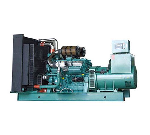 Tongchai diesel generator set