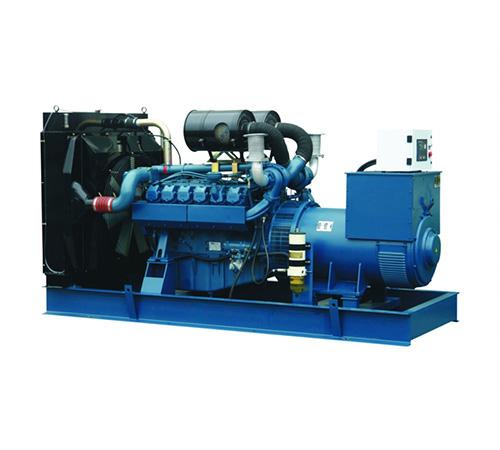 Doosan Daewoo Diesel Generator Set